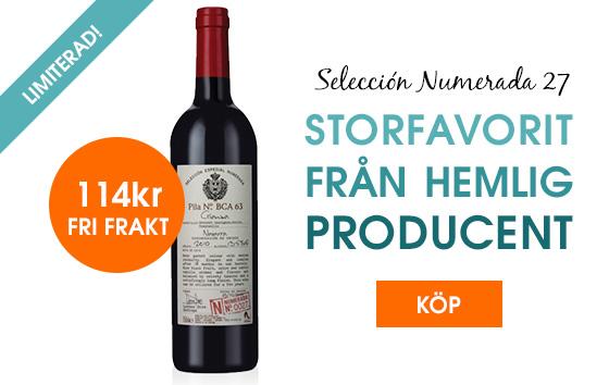 handla vin online