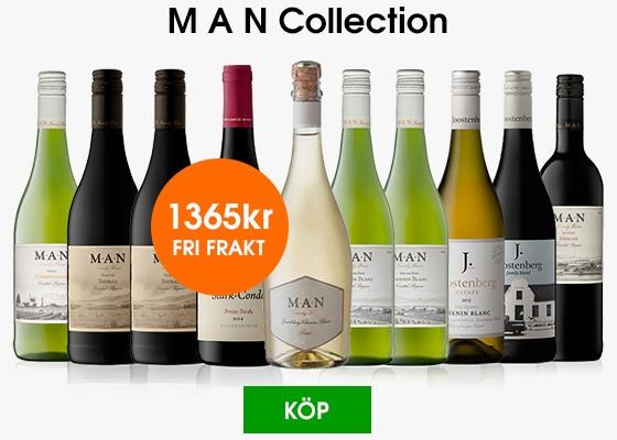 vin online sydafrika