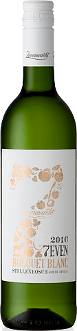 7even Bouquet Blanc 2016 Viognier