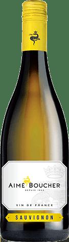 Aimé Boucher Sauvignon Blanc 2018 Sauvignon Blanc