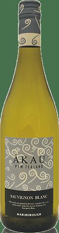 Akau Sauvignon Blanc 2018 Sauvignon Blanc