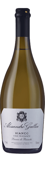 Alessandro Gallici Frizzante NV Glera 90% Glera, 10% Chardonnay Venetien