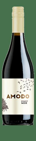 Amodo Pinot Noir Provincia di Pavia IGT 2018 Pinot Noir