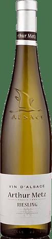Arthur Metz Caveau Riesling Alsace Riesling