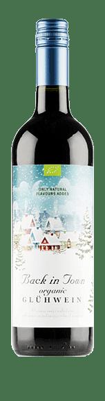Back in Town Organic Glühwein Pinot Noir