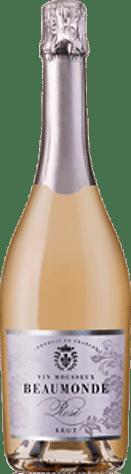 Beaumonde Rosé NV Grenache