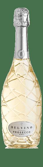 Belvino Prosecco Extra Dry NV Glera