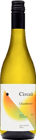 Black Estate Circuit Chardonnay 2016 Chardonnay