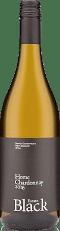 Black Estate Home Chardonnay 2017 Chardonnay