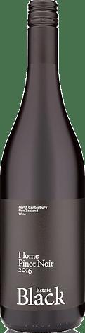 Black Estate Home Pinot Noir 2016 Pinot Noir