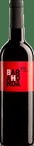 Bodegas Barahonda Monastrell 2017 Monastrell