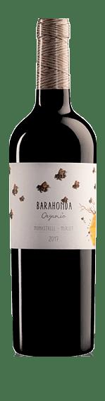 Bodegas Barahonda Monastrell Merlot Organico 2018 Monastrell 70% Monastrell, 30% Merlot Murcia