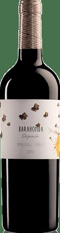 Bodegas Barahonda Monastrell Merlot Organico 2017 Monastrell