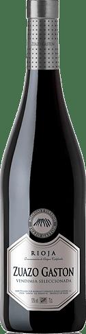Bodegas Zuazo Gaston Rioja 2019 Tempranillo