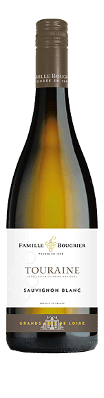 Bougrier Collection Touraine Sauvignon Blanc AOP 2018