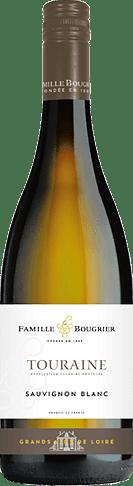 Bougrier Collection Touraine Sauvignon Blanc AOP 2018 Sauvignon Blanc