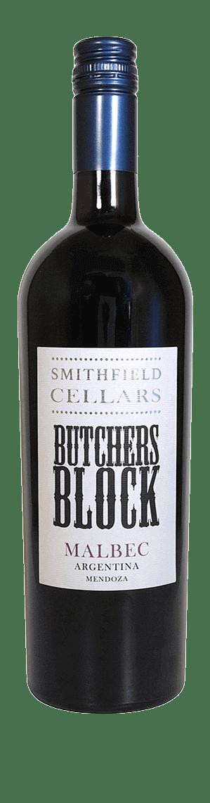 Butchers Block Malbec 2018