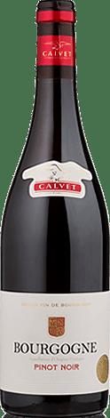 Calvet 'Heritage' Bourgogne Pinot Noir 2016 Pinot Noir