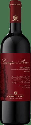 Campo al Pero Bolgheri Rosso 2016 Cabernet Sauvignon