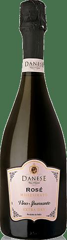 Cantina Danese Rosé Spumante Extra Dry Millesimato Pinot Grigio