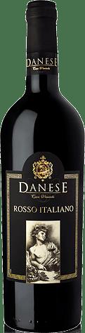 Cantina Danese Vino Rosso Italiano Montepulciano
