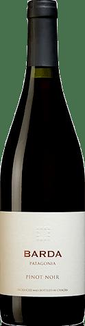 Chacra Barda Rio Negro Patagonia Pinot Noir 2015 Pinot Noir