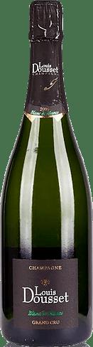 Champagne Louis Dousset Assemblage Grand Cru NV Chardonnay