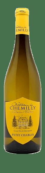 Château de Chemilly Petit Chablis 2017 Chardonnay