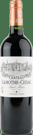 Château Lamothe-Cissac Cru Bourgeois Haut-Médoc 2010 Magnum Cabernet Sauvignon