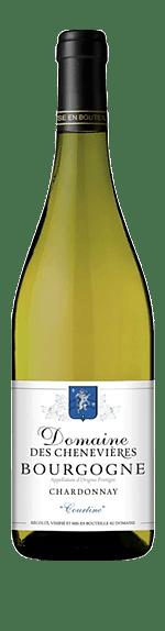 Domaine des Chenevières Courtine 2016 Chardonnay