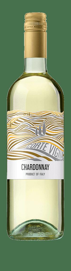 Corte Vigna Chardonnay Chardonnay 100% Chardonnay Venetien