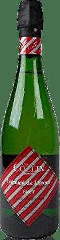 Domaine Collin Crémant de Limoux Sélection NV Pinot Noir