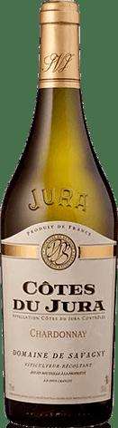 Domaine de Savagny Côtes Du Jura 2013 Chardonnay