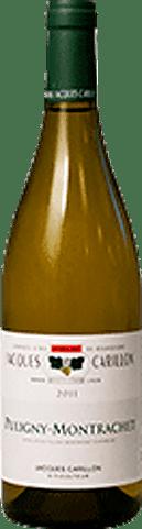 Domaine Jacques Carillon Puligny-Montrachet 2013 Chardonnay