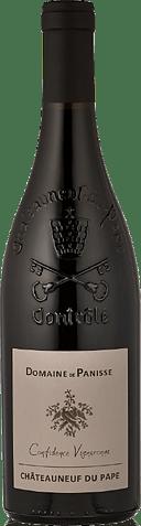 Domaine de Panisse 'Confidence Vigneronne' Châteauneuf-du-Pape 2016 Grenache