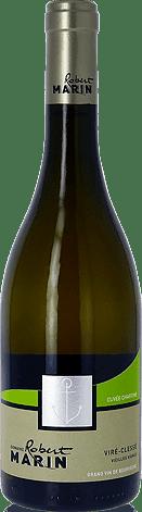 Domaine Robert Marin Cuvée Chartine Viré Clessé 2016 Chardonnay