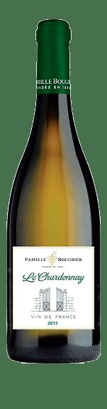 Famille Bougrier Signature Chardonnay 2018 Chardonnay