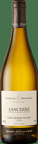 Famille Bougrier Collection Sancerre 2018 Sauvignon Blanc