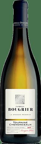 Famille Bougrier Grande Réserve Touraine Chenonceaux 2017 Sauvignon Blanc