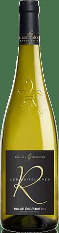 Famille Bougrier Les Roiteliers Muscadet Sèvre et Maine 2018 Melon de Bourgogne