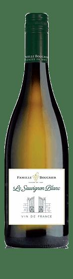 Famille Bougrier Signature Sauvignon 2018 Sauvignon Blanc 100% Sauvignon Blanc Loire