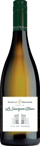 Famille Bougrier Signature Sauvignon Blanc 2018 Sauvignon Blanc