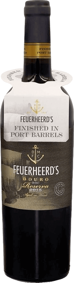 Feuerheerd's Reserva Aged in Port Wood Douro 2017  Touriga Nacional
