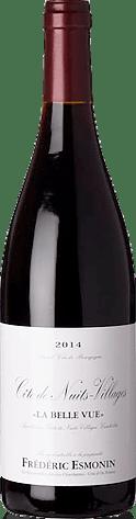 Frédéric Esmonin Côte-de-Nuits-Villages La Belle-Vue 2016 Pinot Noir