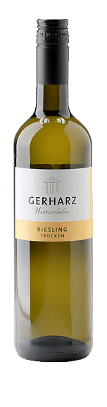 Gerharz Rheinhessen Riesling 2019 Riesling 100% Riesling Rheinhessen