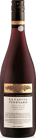 Halewood La Catina Vineyard Pinot Noir Dealu Mare 2015  Pinot Noir