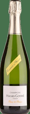 Champagne Hugues Godmé Blanc de Blanc 1er Cru NV Chardonnay