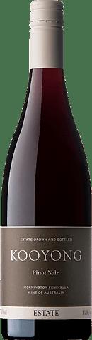 Kooyong Estate Pinot Noir 2018 Pinot Noir
