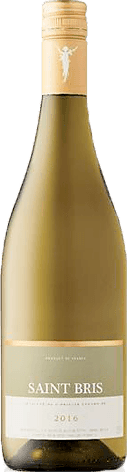 La Chablisienne Sauvignon de Saint-Bris 2017  Sauvignon Blanc