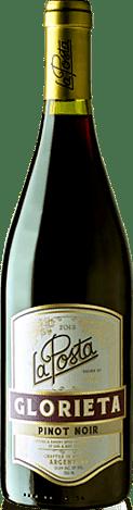 La Posta Laura Catena Pinot Noir Glorieta Mendoza 2015 Pinot Noir